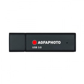AGFA PHOTO USB 3.0 FLASH DRIVE 128GB HIGH SPEED TRANSFER