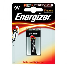 Energizer Base 9v