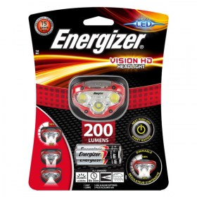 energizer vision hd headlamp 200 lumens